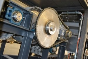 ricambi motore impianti