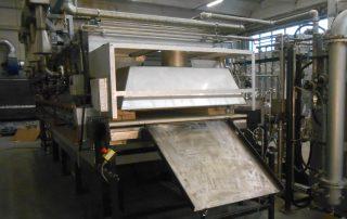 Heat treatment industrial furnace.