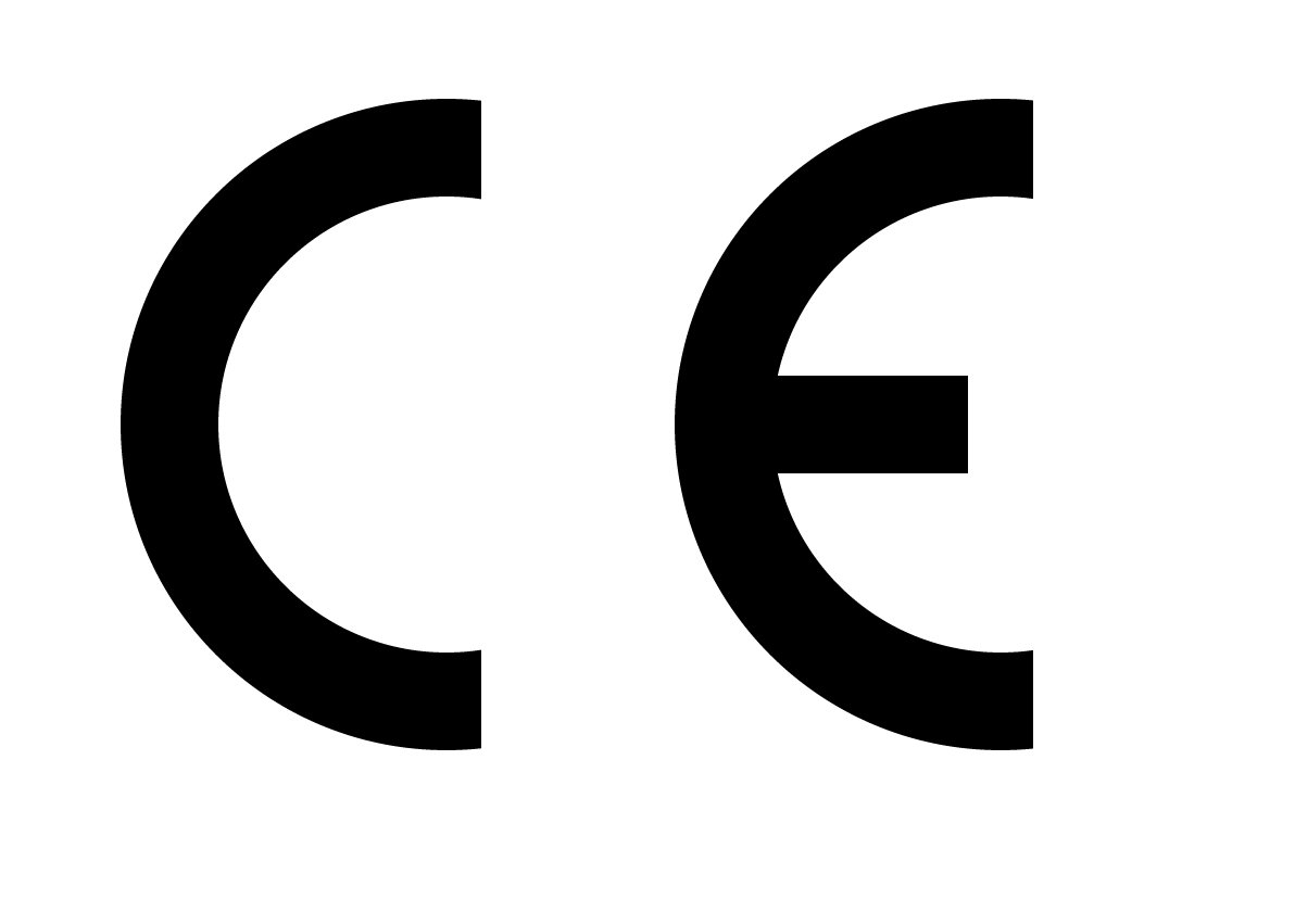 Marchio CE.